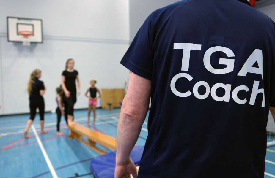 Gymnastics Coaching in Thurrock, Essex
